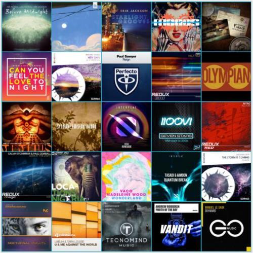 Beatport Music Releases Pack 2801 (2021)