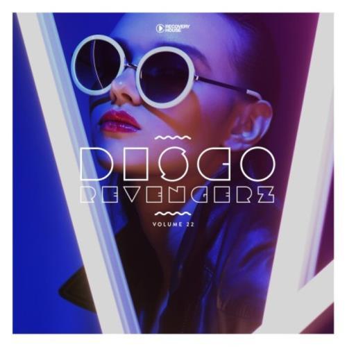 Disco Revengerz Vol 22 — Discoid House Selection (2021)