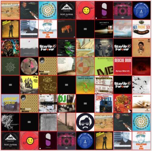 Beatport Music Releases Pack 2806 (2021)