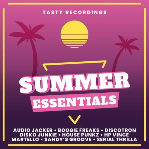 Summer Essentials (2021)