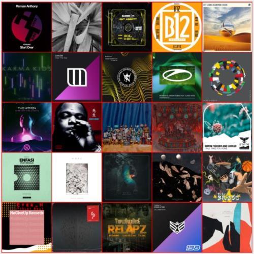 Beatport Music Releases Pack 2813 (2021)