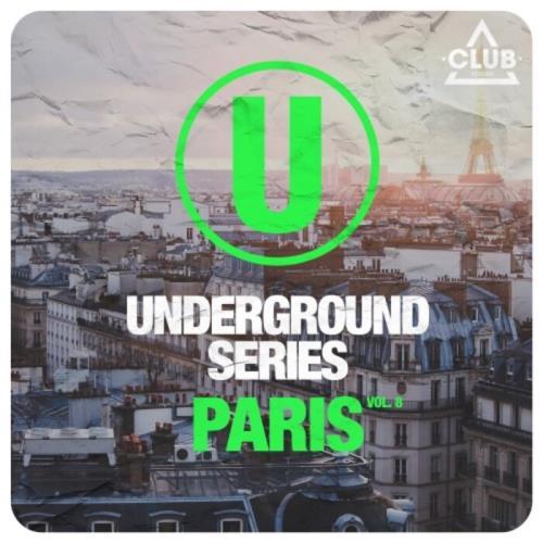 Underground Series Paris, Vol. 8 (2021)