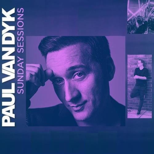 Paul van Dyk — Paul van Dyk's Sunday Sessions 052 (2021-06-20)
