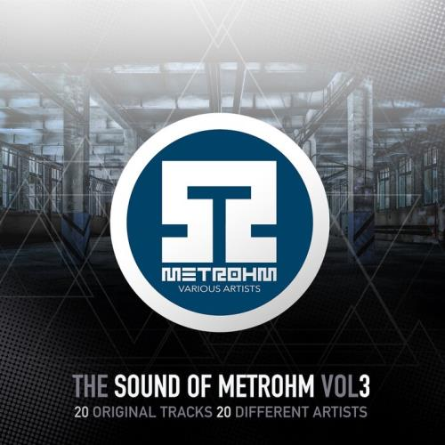 The Sound Of Metrohm, Vol. 3 (2021)