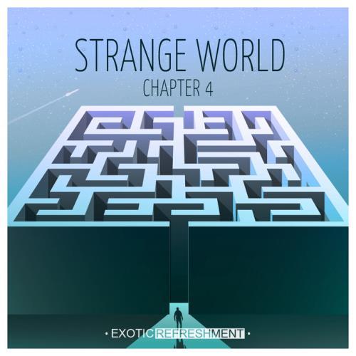Strange World — Chapter 4 (2021)