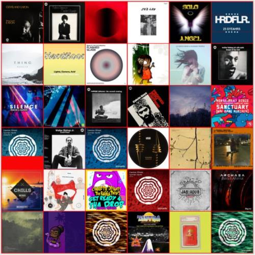 Beatport Music Releases Pack 2815 (2021)
