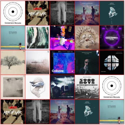 Beatport Music Releases Pack 2814 (2021)