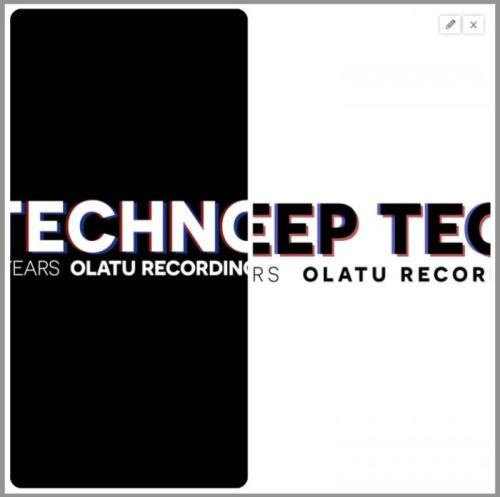 7 Years Olatu Recordings Deep Tech, Techno (2021)