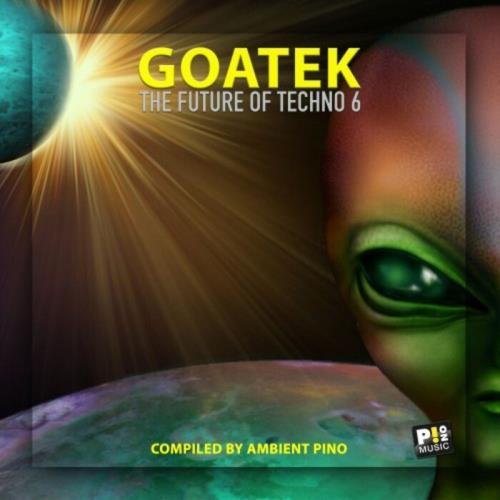 Goatek #6 (2021) FLAC