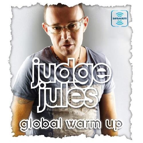 Judge Jules — Global Warmup 902 (2021-06-20)