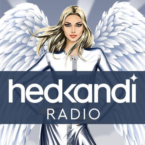 Hedkandi Radio Show With Mark Doyle: Week #25 (2021-06-22)
