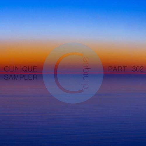 Clinique Sampler Part 302 (2021)