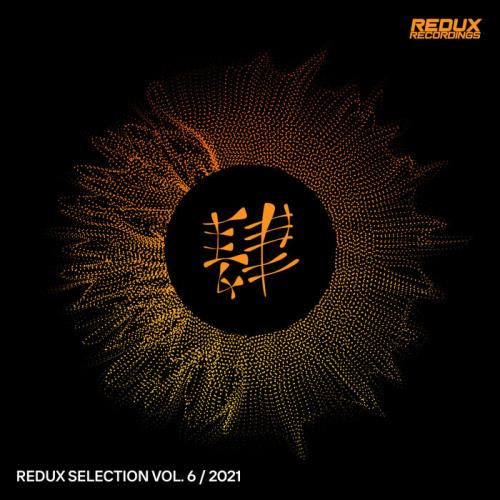 Redux Selection Vol 6/2021 (2021) FLAC