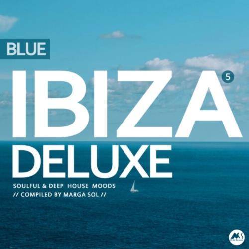 Marga Sol — Ibiza Blue Deluxe, Vol. 5 (2021)