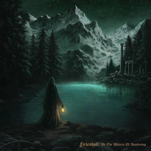 Firienholt — By the Waters of Awakening (2021)