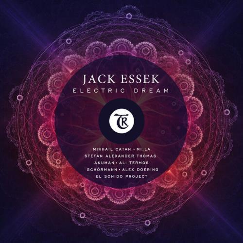 Jack Essek — Electric Dream (2021)