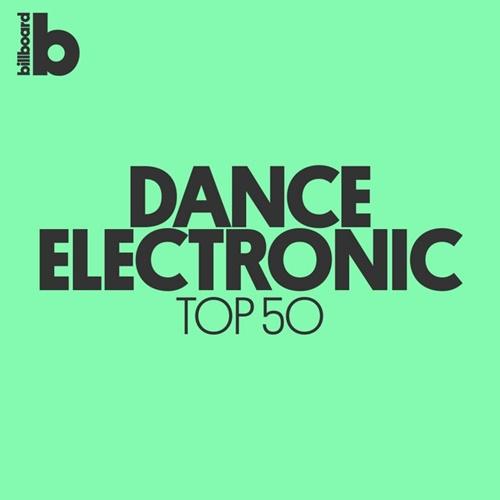 Billboard Hot Dance & Electronic Songs 26.06.2021 (2021)