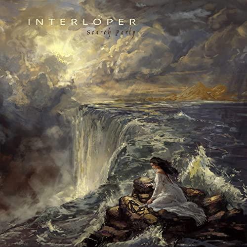 Interloper — Search Party (2021)
