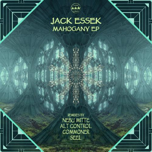 Jack Essek — Mahogany (2021)