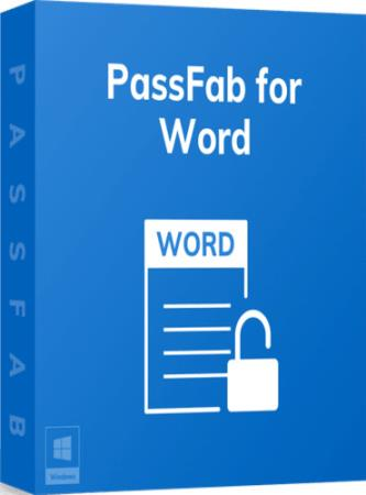 PassFab for Word 8.5.0.15