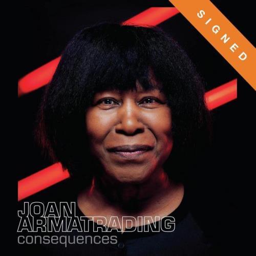 Joan Armatrading — Consequences (2021)