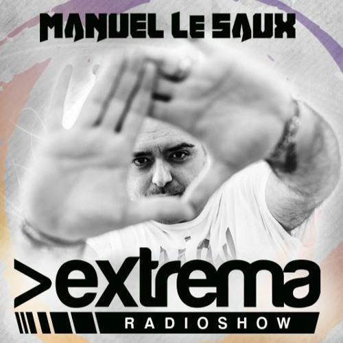 Manuel Le Saux — Extrema 701 (2021-06-23)