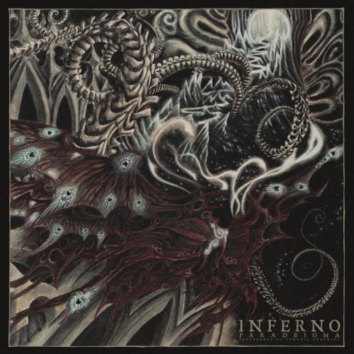 Inferno — Paradeigma Phosphenes Of Aphotic Eternity (2021) FLAC