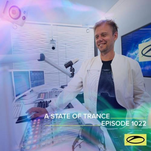 Armin van Buuren & Ruben de Ronde & XiJaro & Pitch — A State Of Trance 1022 (2021-06-24)