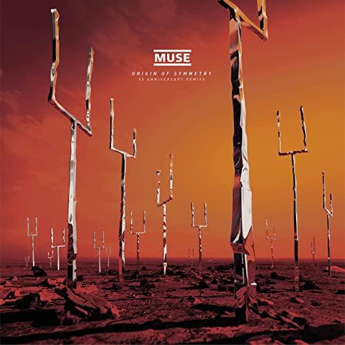 Muse — Origin of Symmetry (XX Anniversary RemiXX) (2021)