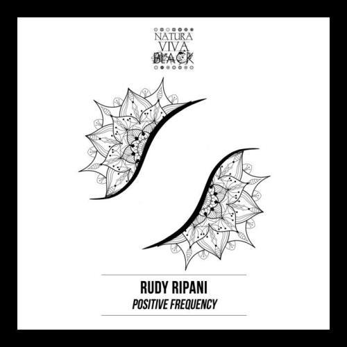 Rudy Ripani — Positive Frequency (2021)