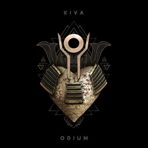 KIVA — Odium LP (2021)