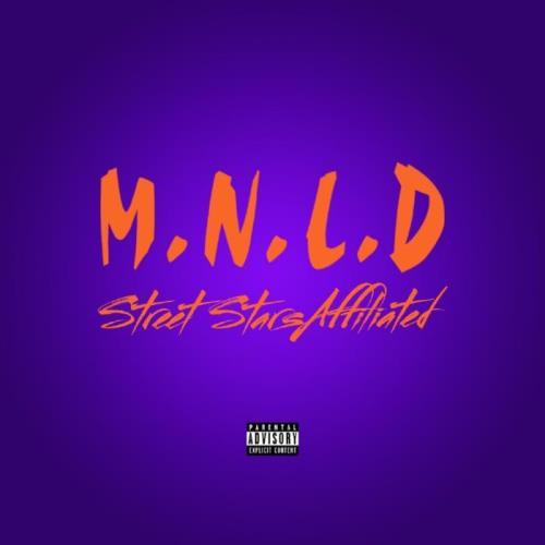 MNLD — Street Stars Affiliated (2021)