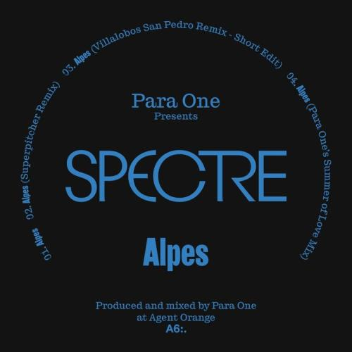 Para One — SPECTRE: Alpes (2021)