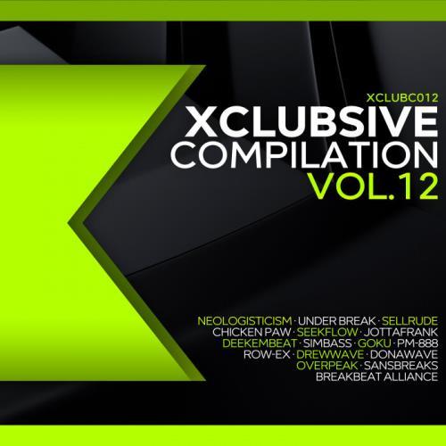 Xclubsive Compilation, Vol. 12 (2021)