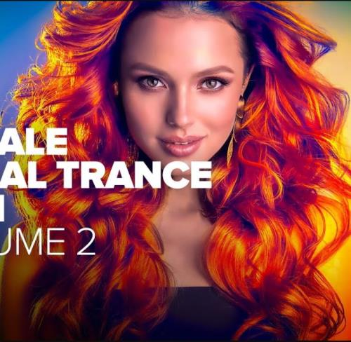 Female Vocal Trance 2021, Vol. 2 (2021-06-26)