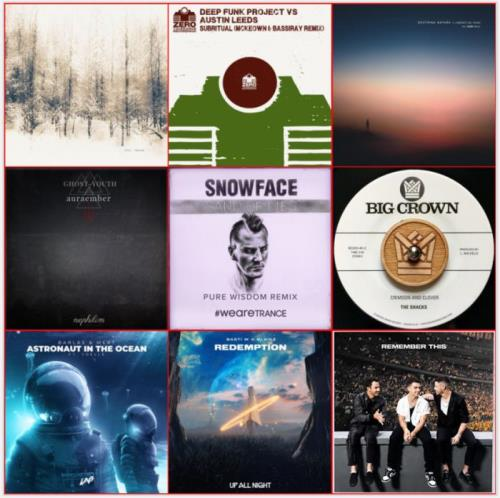 Beatport Music Releases Pack 2816 (2021)