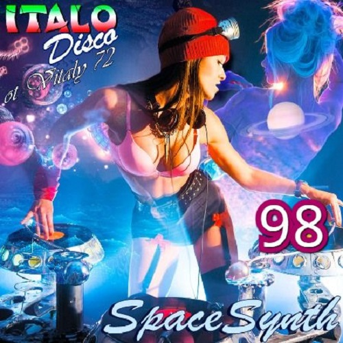 Italo Disco & SpaceSynth 98 (2021)