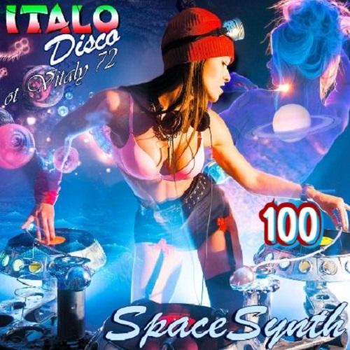 Italo Disco & SpaceSynth 100 (2021)