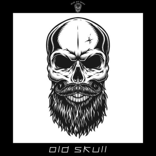 Old Skull (2021)