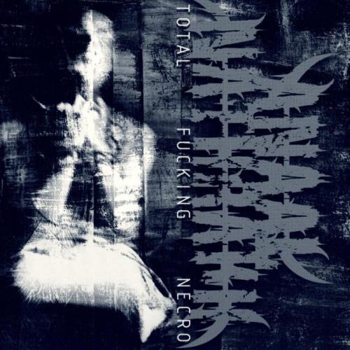Anaal Nathrakh — Total Fucking Necro (Remastered) (2009)