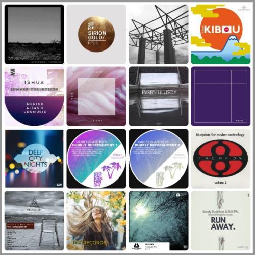 Beatport Music Releases Pack 2818 (2021)