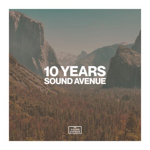 10 Years Sound Avenue (2021)