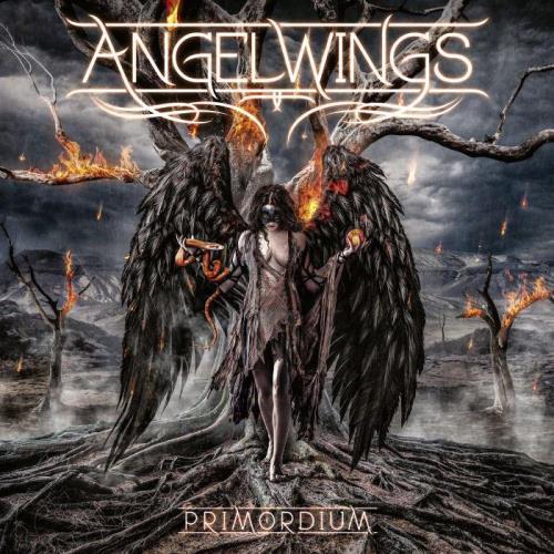 Angelwings — Primordium (2021)