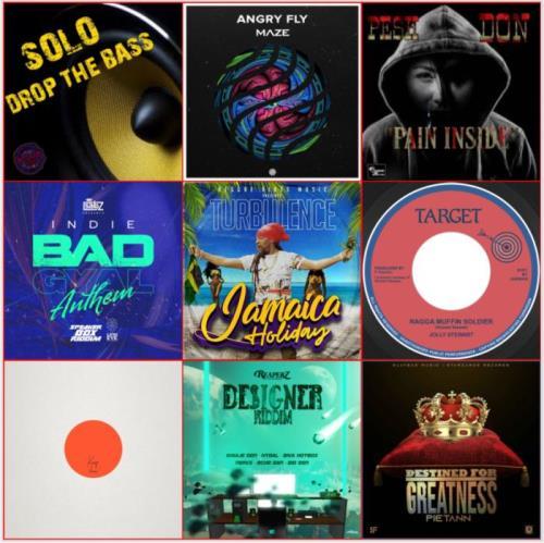 Beatport Music Releases Pack 2821 (2021)