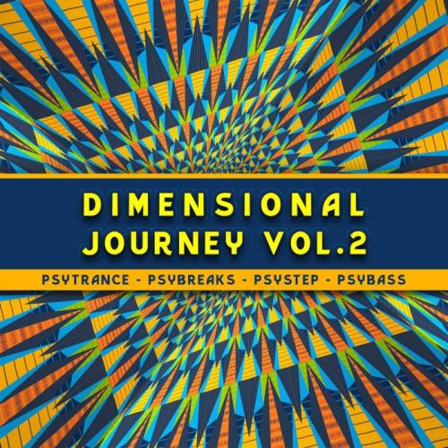 Dimensional Journey, Vol. 2 (2021)