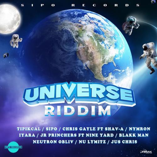 Universe Riddim (2021)