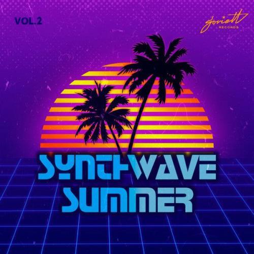 Synthwave Summer Pt 2 (2021)