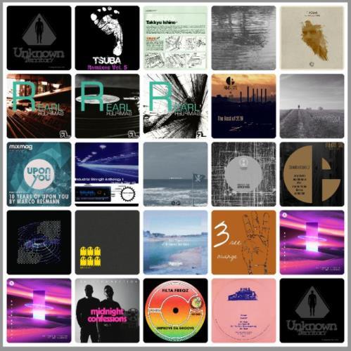 Beatport Music Releases Pack 2817 (2021)