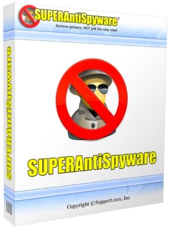 SUPERAntiSpyware Professional X 10.0.1232