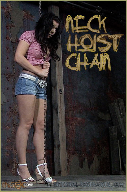 Beverly Hills, PD - Neck Hoist Chain (2021/InfernalRestraints) [FullHD/1080p/ 1.45 Gb]